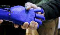 Bill Gates quiere fijarle impuestos a los robos, Grompone dice que es un disparate. Foto: Reuters