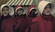 Segunda temporada de The Handmaid's Tale. Foto: difusión