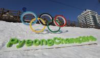 Pyeongchang, sede de los Juegos Olimpicos de Invierno