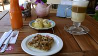 Restaurante Casa Dulce La Pedrera