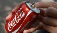 """Sustentable. """"Las botellas y las latas no deberían hacerle mal a nuestro planeta y un mundo sin desechos es posible"""", destacó el director ejecutivo de Coca-Cola, James Quincey, en el comunicado."""