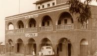 Hotel California, México. Foto: difusión
