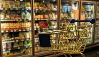 Supermercado. Foto: Pixabay