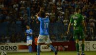 Pablo Aimar. Foto: Copa Argentina.