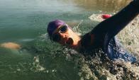 Los participantes recorrerán varios kilómetros a nado por playas de La Paloma. Foto: Shutterstock