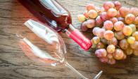 Calidad. Este vino incrementó su valoración en ferias internacionales. Foto: Shutterstock.