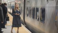 Sarah Jessica Parker regresa en la segunda temporada de Divorce. Foto: HBO