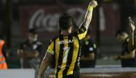 Las imágenes de Nacional vs. Peñarol por la Supercopa