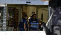 Allanamientos en Montevideo  y Punta del Este permitieron confiscar US$ 6.5: Foto: Ricardo Figueredo