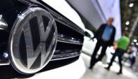 Volkswagen vuelve a verse envuelto en un escándalo. Foto: AFP.