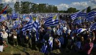 Se volverán a reunir en Durazno el sábado para discutir como sigue el movimiento. Foto: F. Ponzetto