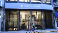 Heritage llegó a Uruguay en 2007, cuando adquirió parte del paquete accionario del Surinvest. Foto: M. Bonjour