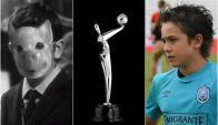 Uruguay Premios Platino 2018