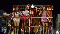 El Carnaval 2018 llegará a Melo de la mano de 5 desfiles. Foto: N. Araújo