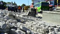 Tensión: a las preguntas de los comerciantes se suman ahora la de los ediles. Foto: G. Pérez