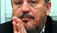Fidel Castro Díaz-Balart murió a los 69 años en Cuba. Foto: EFE