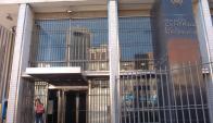 BCU: dispuso la intervención en agosto de 2011 de la sociedad bursátil. Foto: Archivo