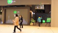 El gigante chino Tencent se suma a la moda de tiendas inteligentes sin humanos