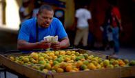 Origen: esta modalidad nació en 2010 de la mano de Raúl Castro. Foto: EFE