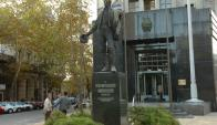 Banco de Seguros del Estado. Foto: Archivo El País