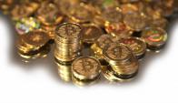 Bitcoin. La estrella de las criptomonedas ha perdido fulgor a medida que su cotización, que llegó a rozar los US$ 20.000, cayó a menos de US$ 8.000.