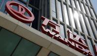 Wanda Films. Es parte del grupo inmobiliario Wanda, que mantiene un 48,09% de las acciones. (Foto: Reuters)
