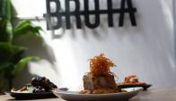 Abreboca en restaurante Bruta. Foto: Gabriel Rodríguez