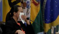 Linda Loaiza López. Foto: Reuters