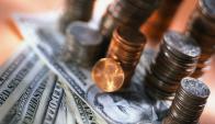 BCU lleva adquiridos US$ 649 millones en el mercado este año. Foto: Archivo