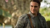 Joaquin Phoenix en Irrational Man. Foto: difusión