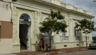 La gestión de la administración Lima es un continuo hervidero político. Foto: D. Borrelli