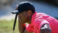 Foto: Tiger Woods
