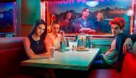 Imagen promocional de Riverdale