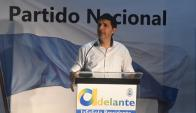 Carlos Iafigliola. Foto: Ariel Colmegna