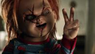 Chucky. Foto: difusión