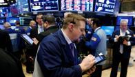 Mercados: en semana de recuperación tras turbulencia. Foto: Reuters