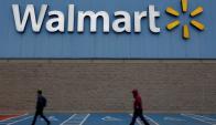 Walmart. Es una de las mayores incursiones del minorista en el extranjero. (Foto: Reuters)