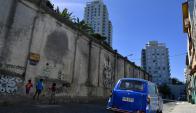 Decenas de ciudades viven una gentrificación de antiguos barrios históricos y obreros, donde hay servicios subutilizados y casas viejas en desuso. Foto: Fernando Ponzetto