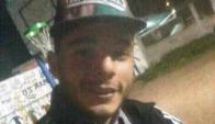"""Christian Damian Pastorino Pimentel, alias """"Kiki"""". Foto: Unicom"""