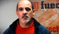 Fabio Riverón. Foto: Archivo