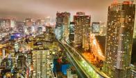 Tokio. Foto: Pixabay