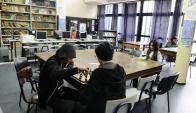 Recién el 26 de febrero comenzará a dilucidarse como iniciarán las clases. Foto: D. Borrelli