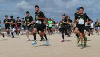 Se viene un nuevo desafío para los corredores