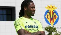 Ruben Semedo, jugador del Villarreal, fue detenido
