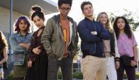 Seis adolescentes descubrirán que sus padres no son tan perfectos como creían. Foto: Difusión