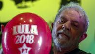 Luiz Inacio Lula da Silva. Foto: AFP