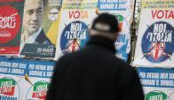 Desde el 16 de febrero no se pueden publicar encuestas de intención de voto: Foto: Reuters