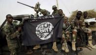 Boko Haram ha jurado lealtad al Estado Islámico. Foto: Reuters.