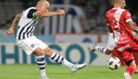 Santiago Silva