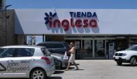 La Barra: Tienda Inglesa abrió un nuevo local en Diciembre, al igual que Devoto. Foto .R. Figueredo